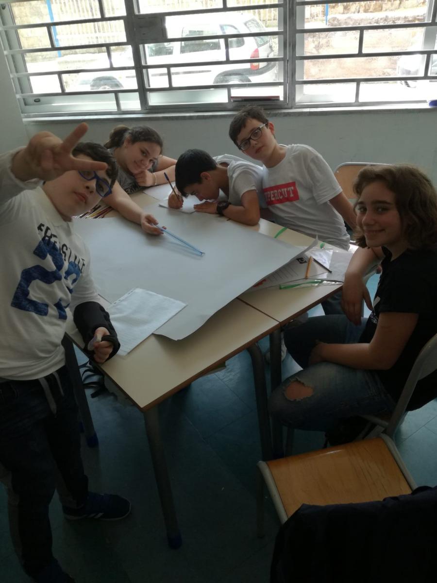 Scuola Viva 2° annualità: modulo Coding