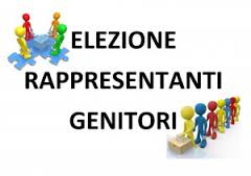 Elezioni rappresentanti genitori nei consigli d...