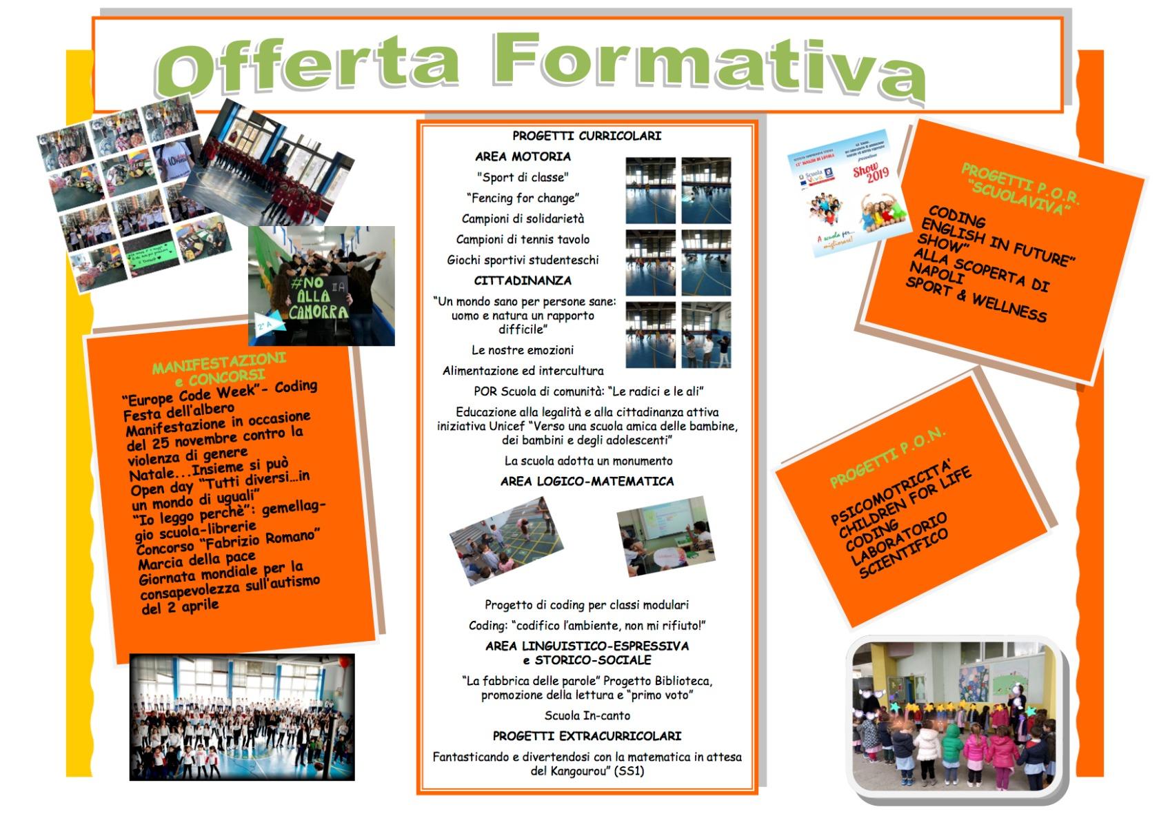 Brochure offerta formativa  pag. 2